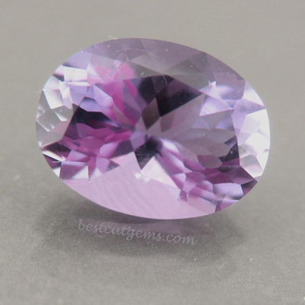 Rich Purple Amethyst #G-1901