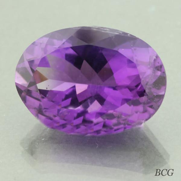 Purple Amethyst #G-2104