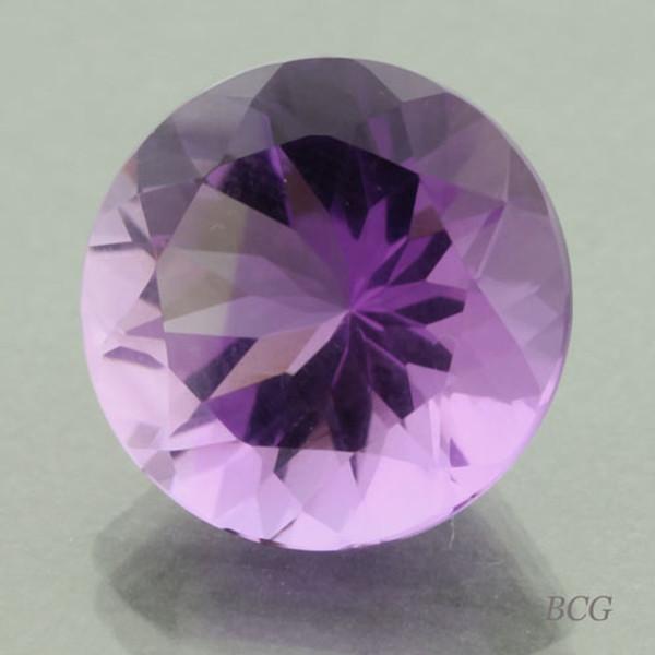 Purple Amethyst #G-2108