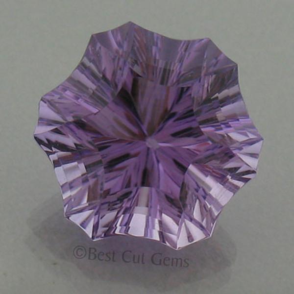 Rich Purple Amethyst #IT-1406