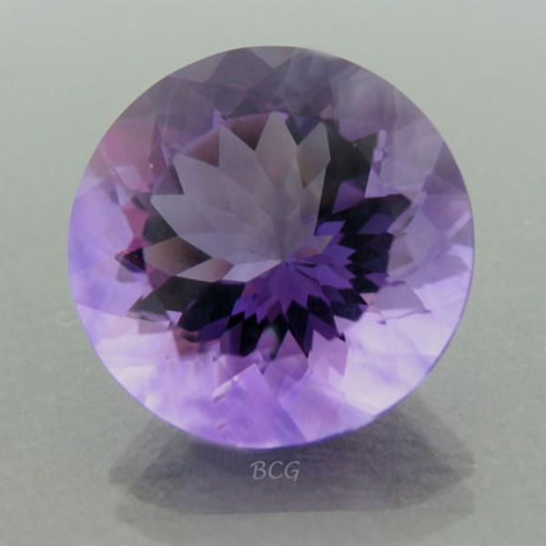 Rich Purple Amethyst #IT-1773