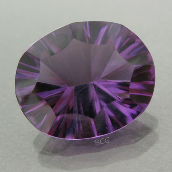 Rich Purple Amethyst #IT-1774