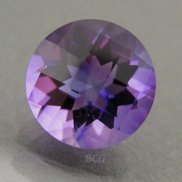 Rich Purple Amethyst #IT-1777