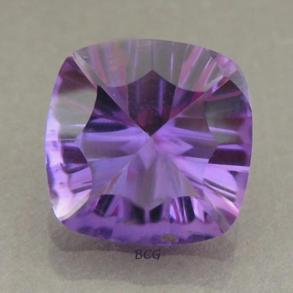 Rich Purple Amethyst #IT-1778