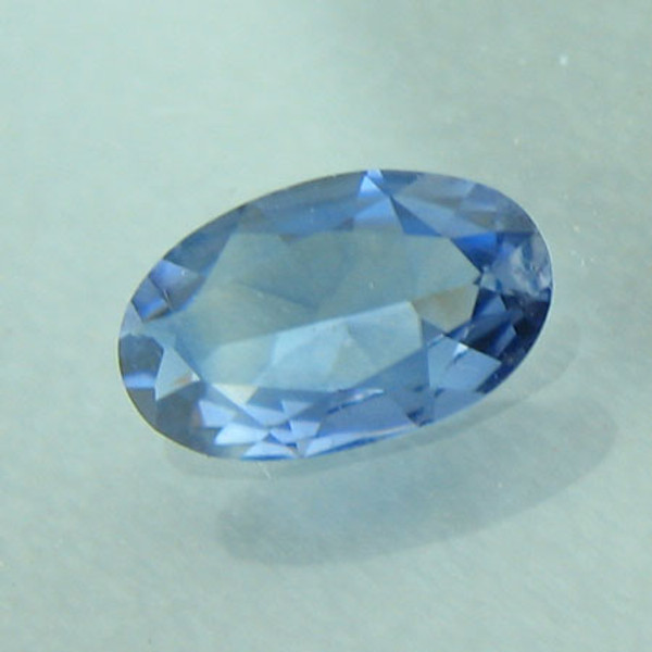 Brilliant Blue Benitoite #IT-824