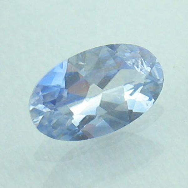 Brilliant Blue Benitoite #IT-826