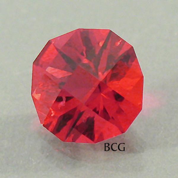 Bixbite - Red Beryl #IT-1523