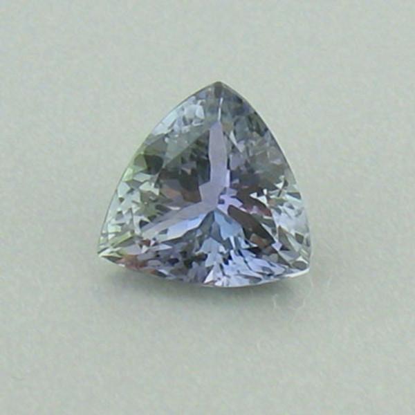 Blue Green Tanzanite #IT-559