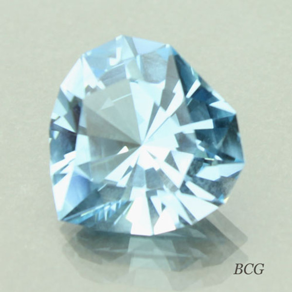 Blue Topaz #G-2324
