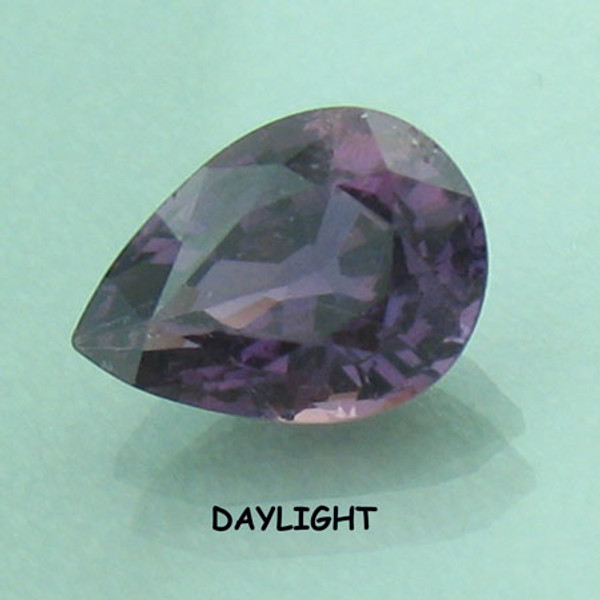 Color Change Sapphire #IT-770