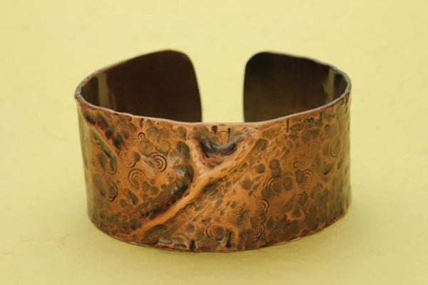 Copper Bracelet #BR-1012