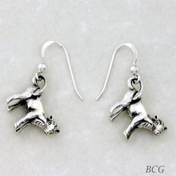 Cute Calf Earrings GP-1461