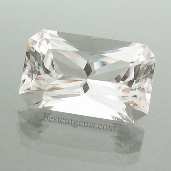 4.34 carats of Colorless Danburite #IT-1616