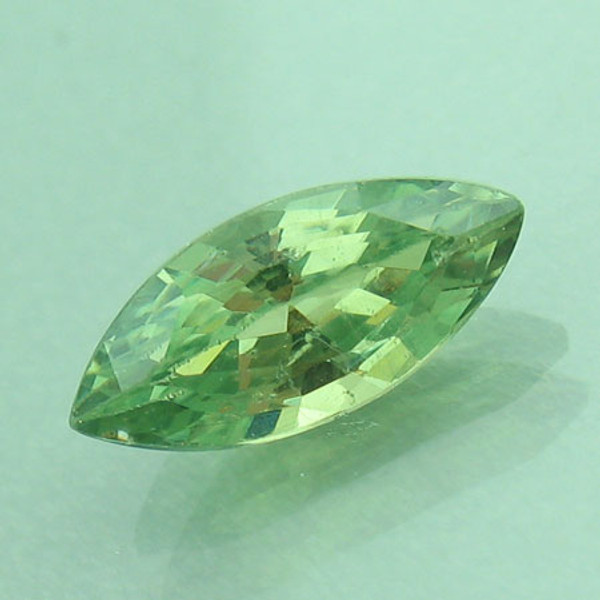 Rare Demantoid Garnet #IT-765