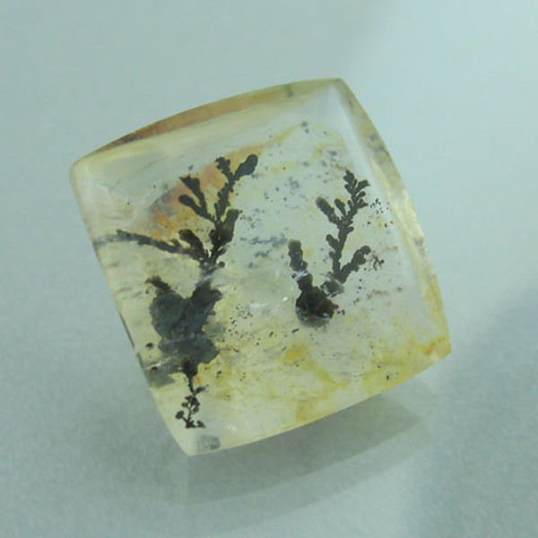 Dendritic Agate #IT-800 from Brazil