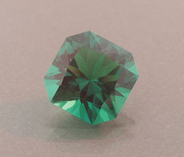 Emerald - Lab Created #IT-360
