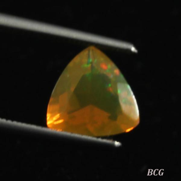 Ethiopian Opal #G-2213