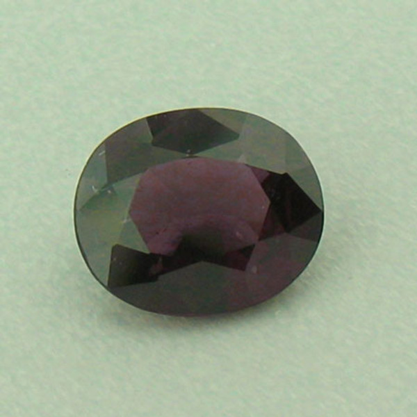 Genuine Exotic Grape Spinel #IT-698