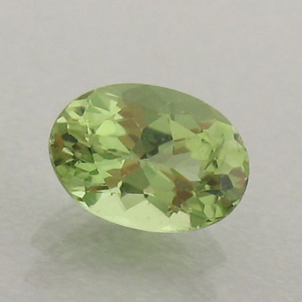 Beautiful Green Apatite #IT-1035 from Brazil.