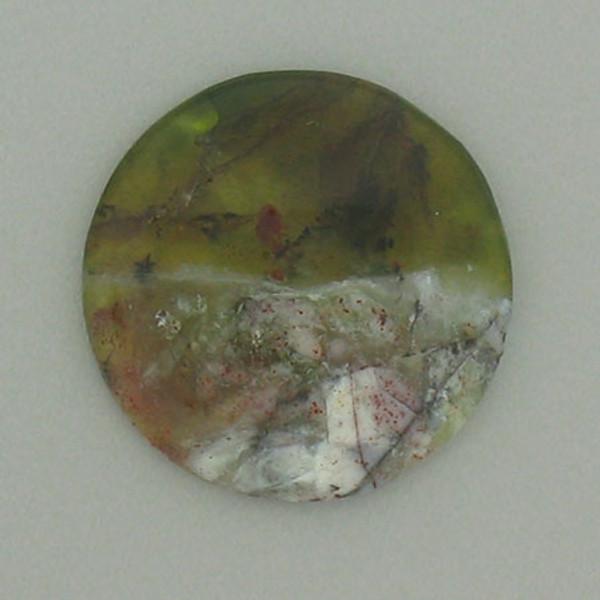 Green Opal #IT-1212