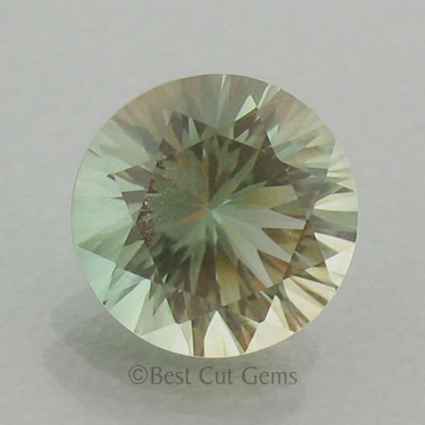 Rare Green Sunstone #IT-1445
