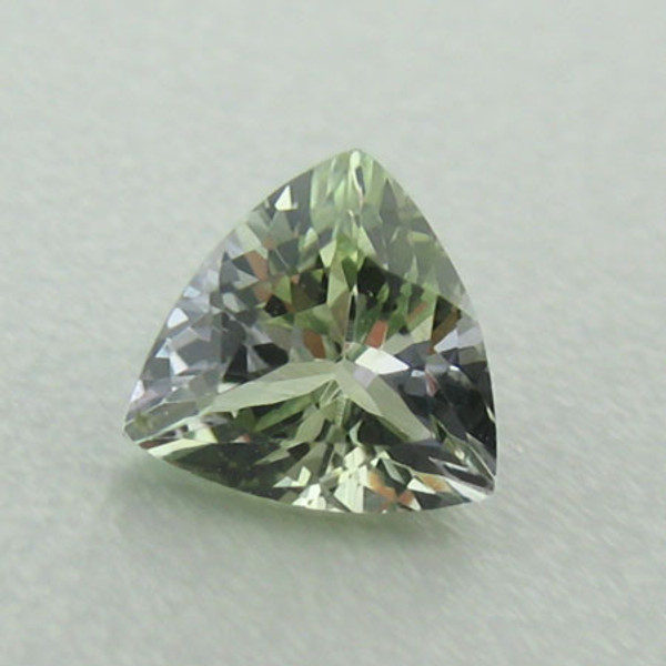 Ultra Rare Green Tanzanite #IT-597