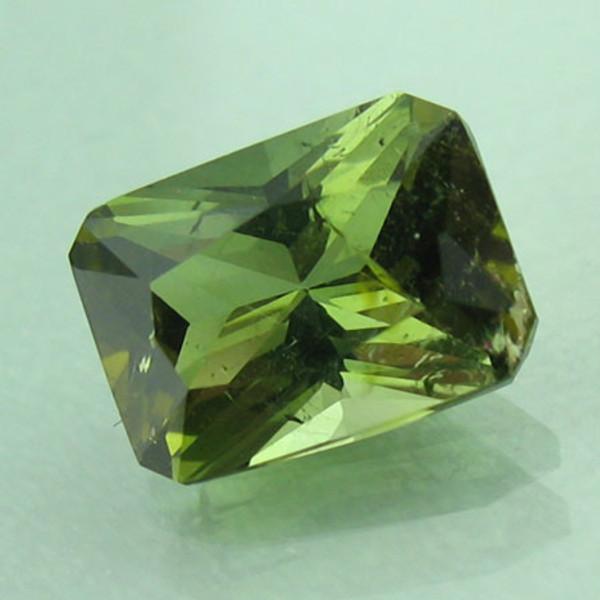 Green Tourmaline #IT-757