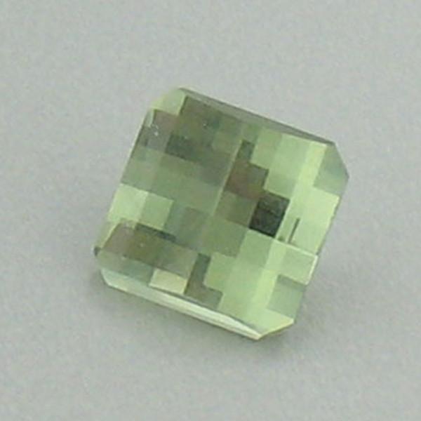 Vivid Golden Green Tourmaline #IT-640