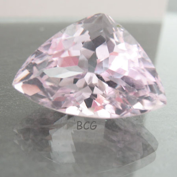 Light Pink Kunzite #IT-1657