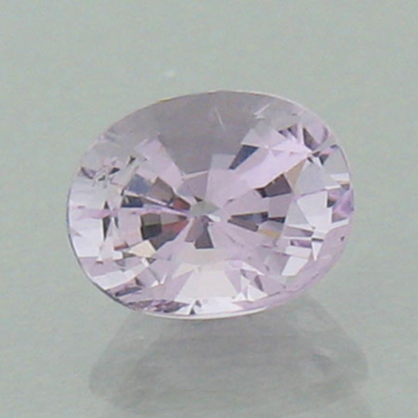 Light Lavender Spinel #IT-891