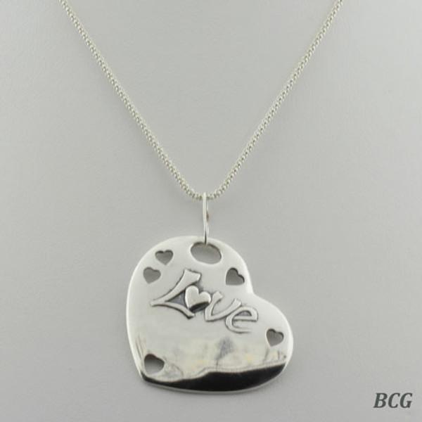 Love Necklace #NE-105