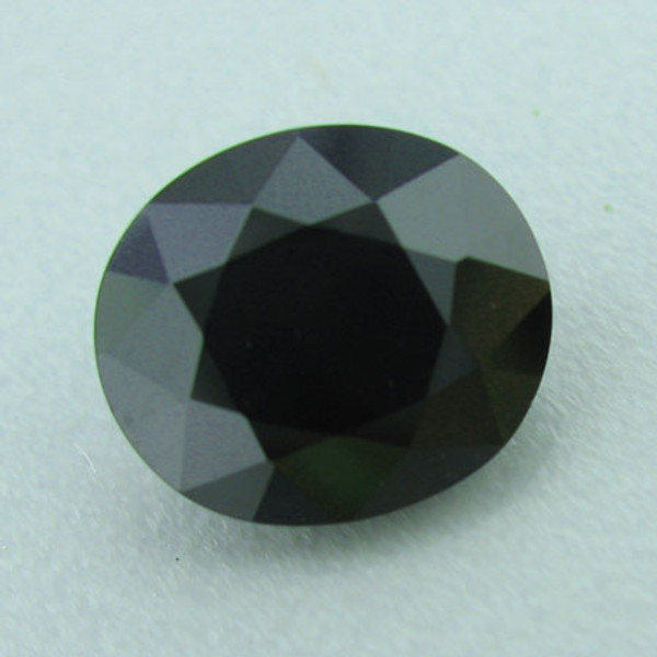 Midnight Blue Spinel #IT-689
