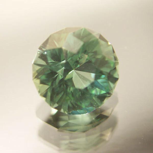 Mint Green Tourmaline #IT-217