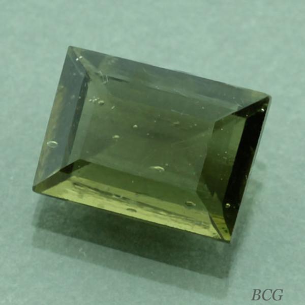 Genuine Natural Moldavite #G-2053
