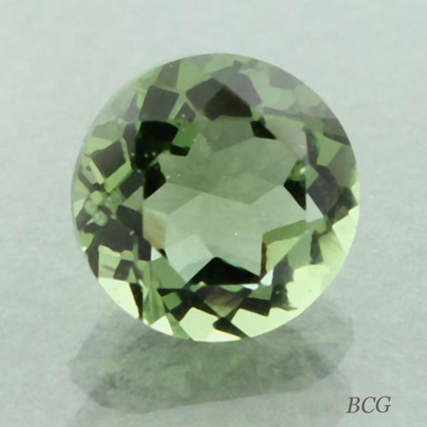 Genuine Natural Moldavite #G-2158