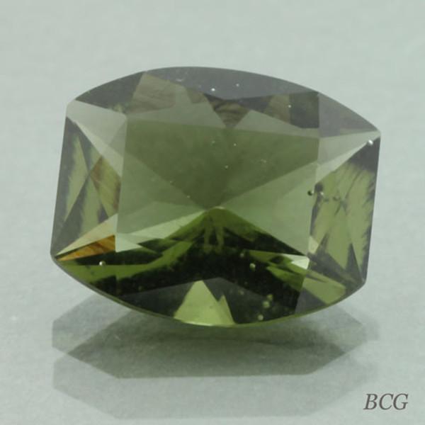 Genuine Natural Moldavite #G-2162
