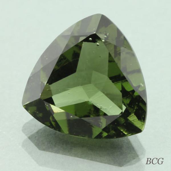 Genuine Natural Moldavite #G-2165