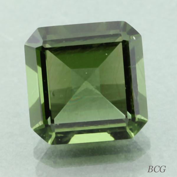 Genuine Natural Moldavite #G-2167
