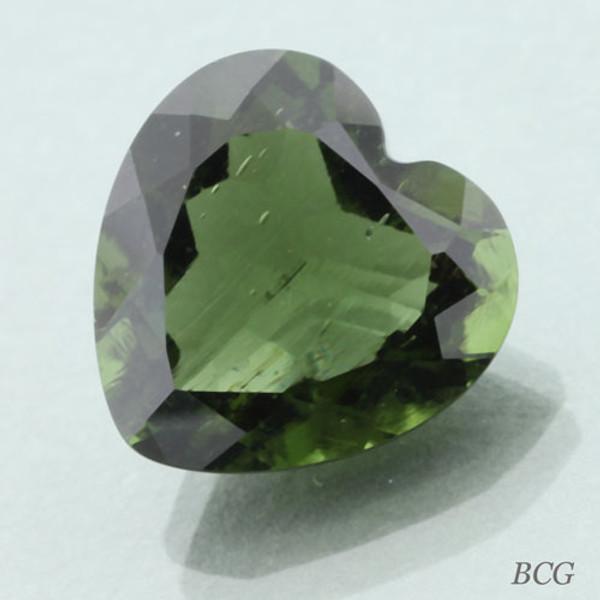 Genuine Natural Moldavite #G-2171