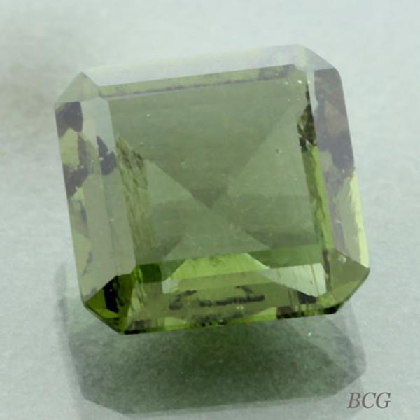 Genuine Natural Moldavite #G-2173