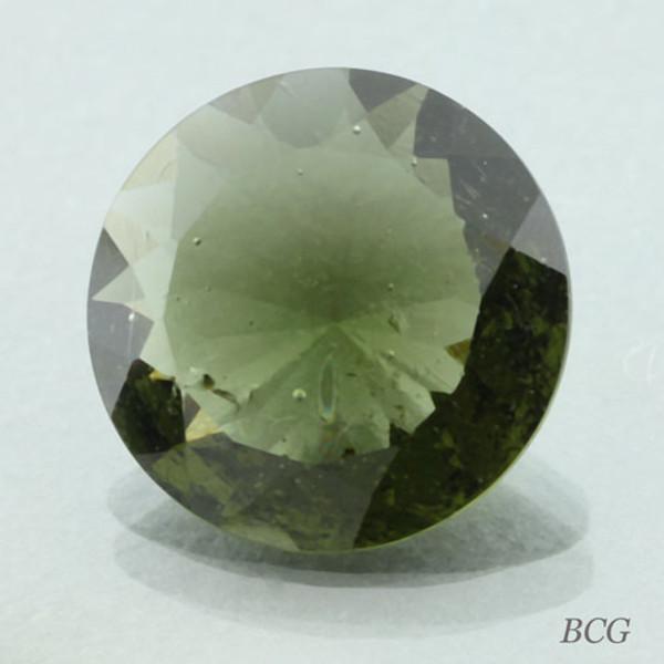 Genuine Natural Moldavite #G-2175
