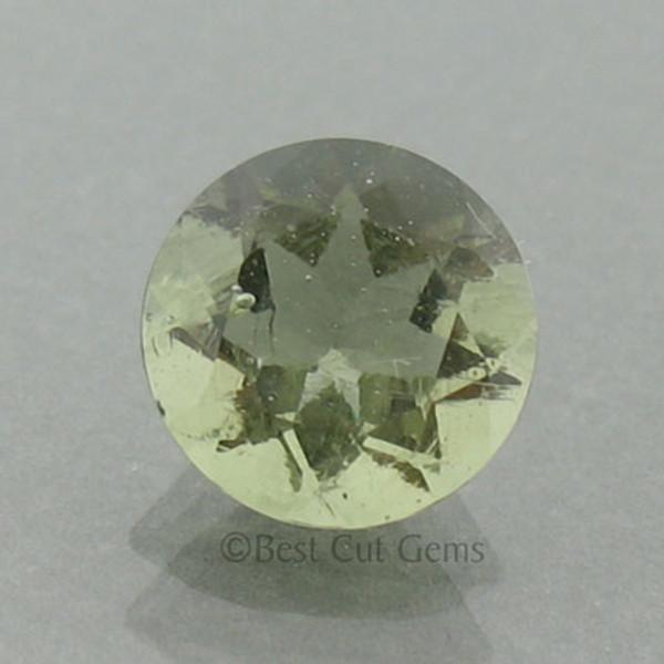 Genuine Natural Moldavite #IT-1307