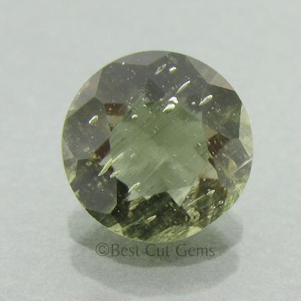 Genuine Natural Moldavite #IT-1308