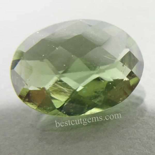 Genuine Natural Moldavite #IT-1600