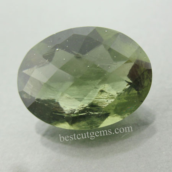 Genuine Natural Moldavite #IT-1601