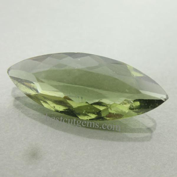 Genuine Natural Moldavite #IT-1611