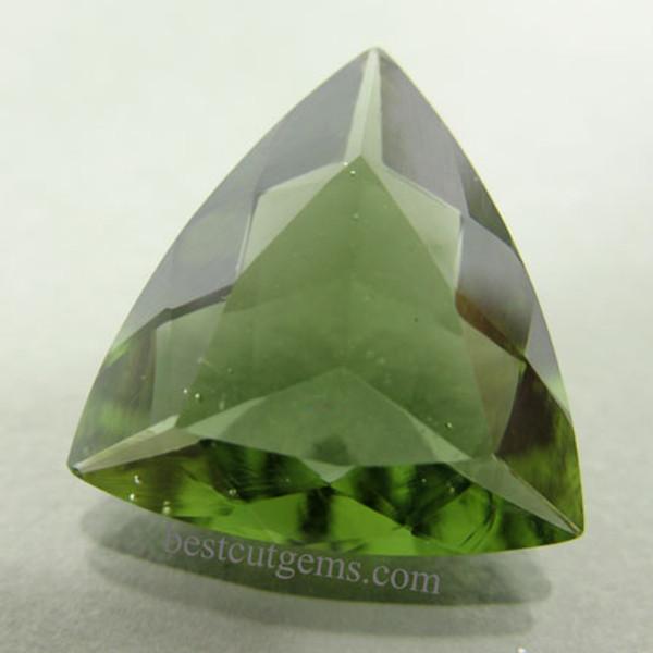 Genuine Natural Moldavite #IT-1613
