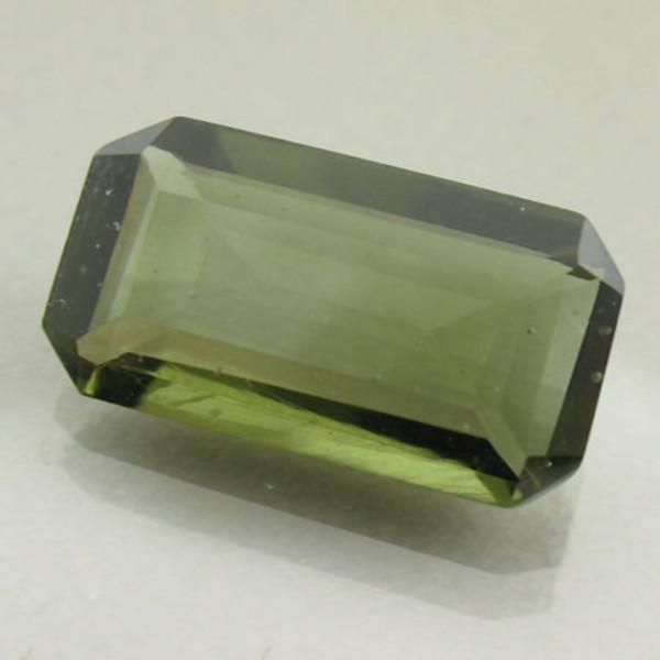 Genuine Natural Moldavite #IT-951