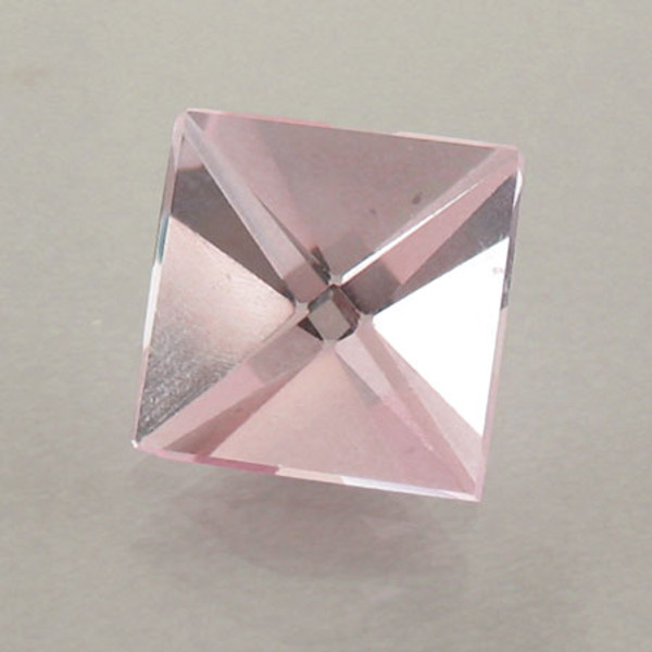 Pink Morganite #IT-1124