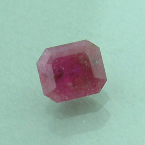 Natural Bixbite - Red Beryl  #IT-738